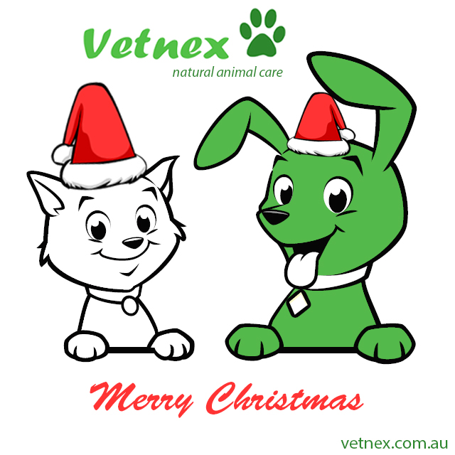 Vetnex Christmas Closure
